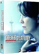 Grey's Anatomy (À coeur ouvert) - Saison 11