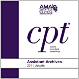 img - for CPT 2012 Changes Archives Update book / textbook / text book