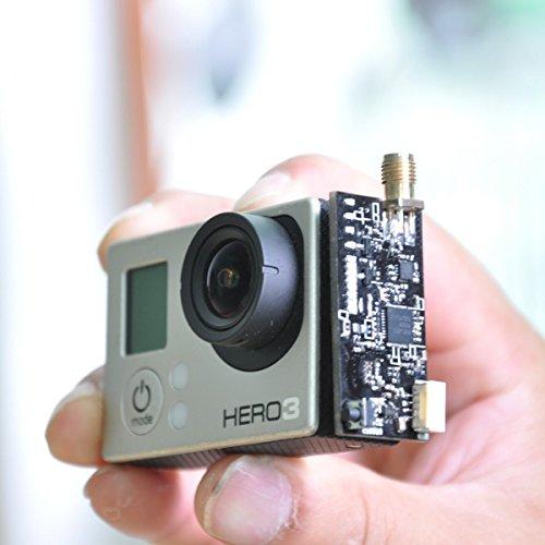 Eachine Light L250 5.8G 250Mw Vtx Fpv Transmitter For Gopro 3, Sma Female