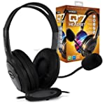 Gamekraft Q7 Headset for Xbox 360 / P...