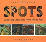 img - for Spots: Counting Creatures from Sky to Sea book / textbook / text book