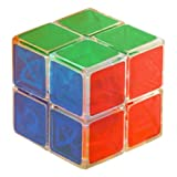 Rubik's Ice Cube ~ Winning Moves