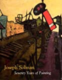 img - for Joseph Solman Seventy Years of Painting book / textbook / text book