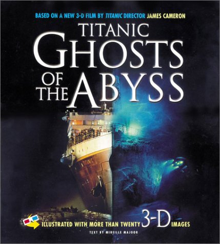 Titanic : Ghosts of the Abyss, MIREILLE MAJOOR, KEN MARSCHALL