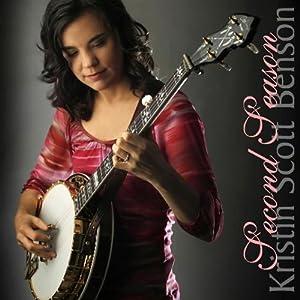 Kristin Scott Benson -  Second Season