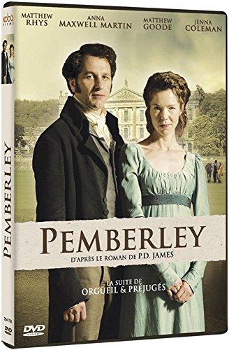 Pemberley [Francia] [DVD]