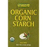 Rapunzel Organic Corn Starch, 8 oz