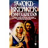 Sword-Breaker by Jennifer Roberson