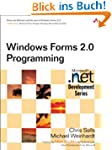 Windows Forms 2.0 Programming (2nd Ed...
