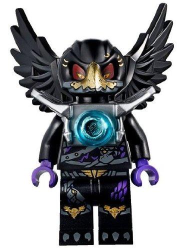 Lego Chima Razcal Minifigure - 1