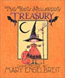 Mary Engelbreit's Tiny Teeny Halloweeny Treasury (0740718738) by Regan, Patrick