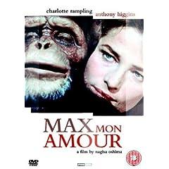 Max Mon Amour - Nagisa Oshima