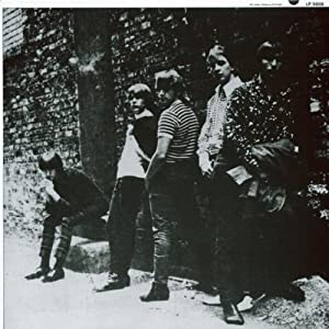 Raw 'N Alive at the Cellar, Chicago 1966! [Vinyl]