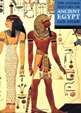 The Oxford History of Ancient Egypt (0192802933) by Ian Shaw