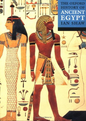 Oxford Illustrated History of Ancient Egypt