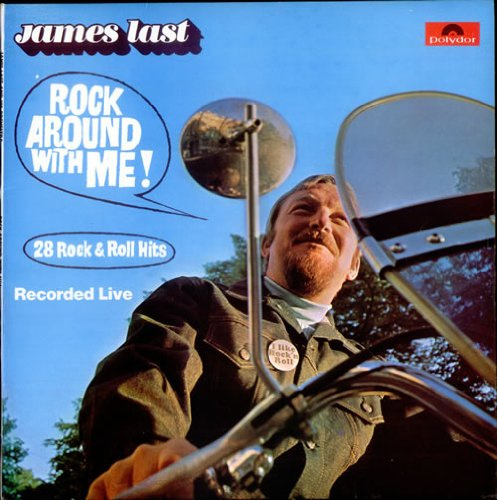 James Last - Rock Around With Me - Zortam Music