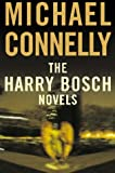 Harry Bosch Novels the the (Glassbook)Black Echo the Black Ice the Concrete Blond
