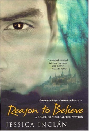 Reason To Believe (Believe Trilogy, #2)
