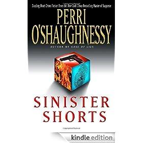 Sinister Shorts