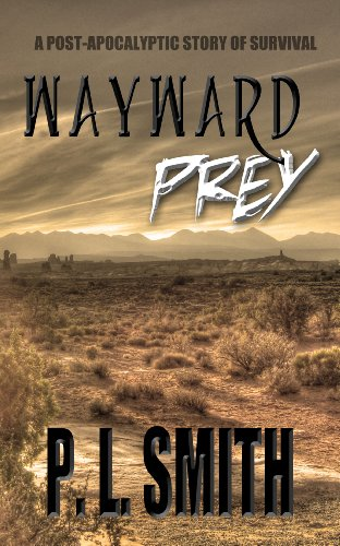 Wayward Prey by P.L. Smith ebook deal