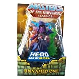 Unnamed One Masters of the Universe Classics Club Eternia Action Figure