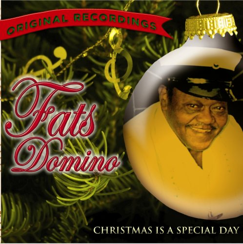 Fats Domino - Christmas Is a Special Day - Zortam Music
