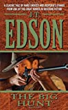 The Big Hunt (006078430X) by Edson, J. T.