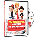 A Night in Casablanca ~ Groucho Marx