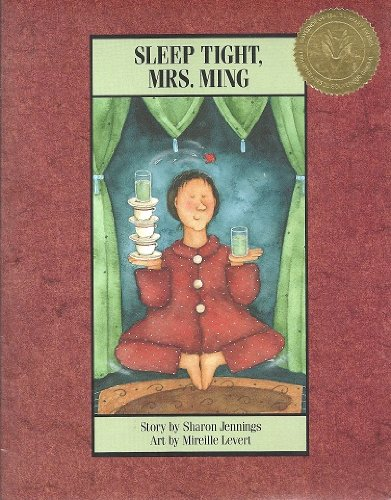 Sleep Tight, Mrs. Ming