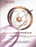 Economics: Principles and Policy (2001 Update Edition) (0030268397) by Baumol, William J.