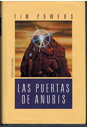 Las Puertas De Anubis