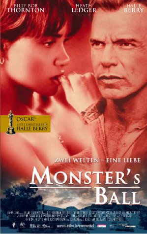 Monster's Ball [VHS]
