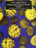 Pollen Analysis (0865428956) by Moore, Peter D.