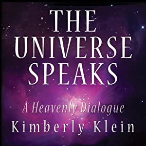Universe Speaks Audiobook