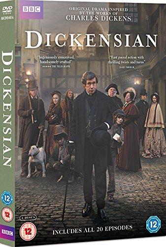 Dickensian, la série BBC - Page 3 51SXL21dQcL