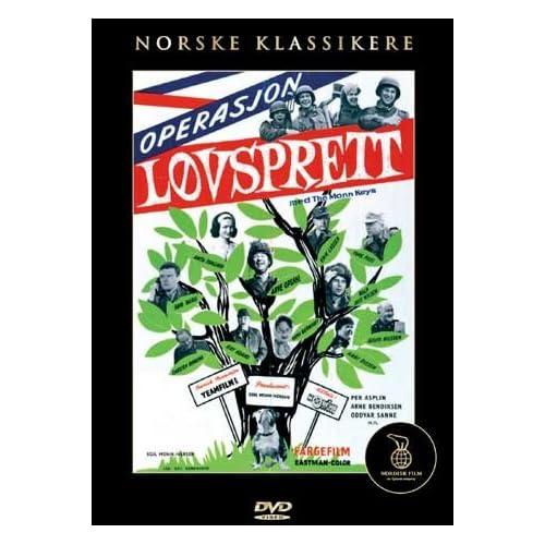 Operasjon Lovsprett movie