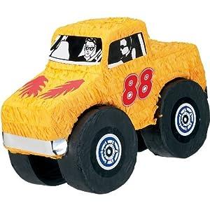 Ya Otta Pinata Monster Truck by Ya Otta Pinata