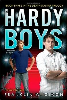 List of Hardy Boys books