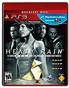 Heavy Rain: Director's Cut - Playstation 3