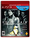 Software & V-Game Online Shop Ranking 14. Heavy Rain: Director's Cut