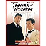 Jeeves And Wooster: The Complete Series 1-4 [DVD]by Stephen Fry