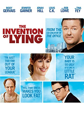 Amazon.com: The Invention of Lying: Ricky Gervais ...