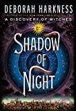 Deborah Harkness Shadow of Night (All Souls Trilogy)