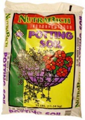 Rexius Forest #0782N25 25LB Nutrarich Pot Soil - Buy Rexius Forest #0782N25 25LB Nutrarich Pot Soil - Purchase Rexius Forest #0782N25 25LB Nutrarich Pot Soil (REXIUS FOREST BY-PRODUCTS, Home & Garden,Categories,Patio Lawn & Garden,Plants & Planting,Soils Fertilizers & Mulches,Soils,Potting Soils)