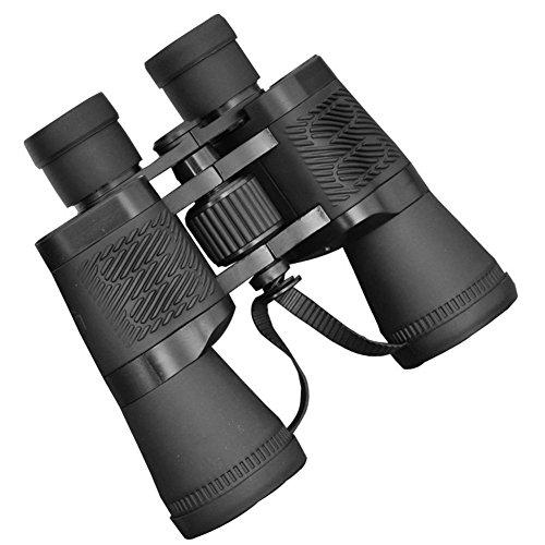Beileshi 50X50 Surveillance Powerview Auto Focusing Porro Prism Binoculars Telescope