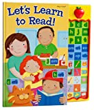 img - for Let's Learn to Read Play a-Sound Book book / textbook / text book