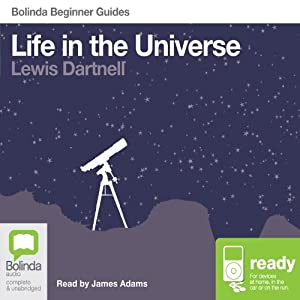 Life in the Universe Audiobook
