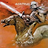 Black Summer by Nightwing (2014-03-18)
