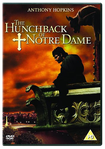The Hunchback of Notre Dame [UK Import]