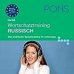 Russisch Wortschatztraining. PONS Mobil Wortschatztraining Russisch |  N.N.